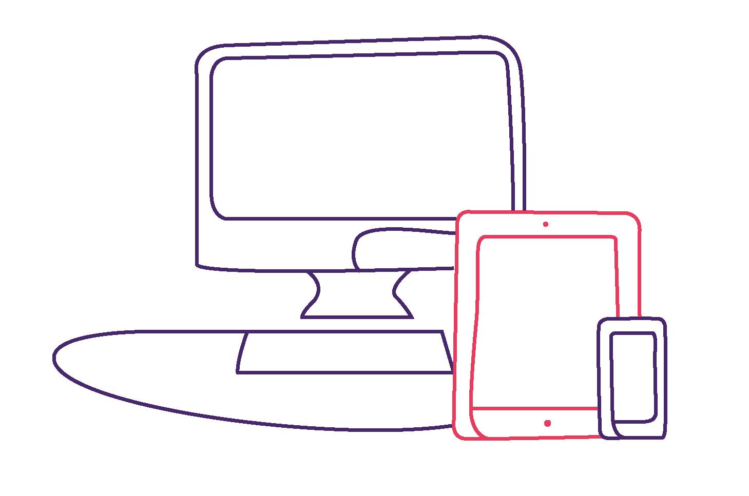 L'interface la plus simple possible